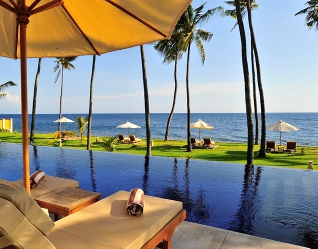 Hotel Resort In East Bali For Sale