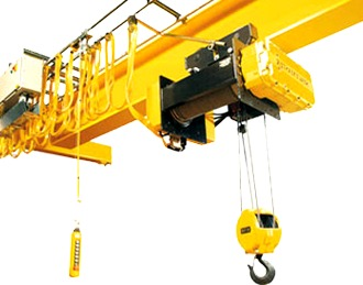 CERN (Switzerland) to purchase of 30 EOT cranes.