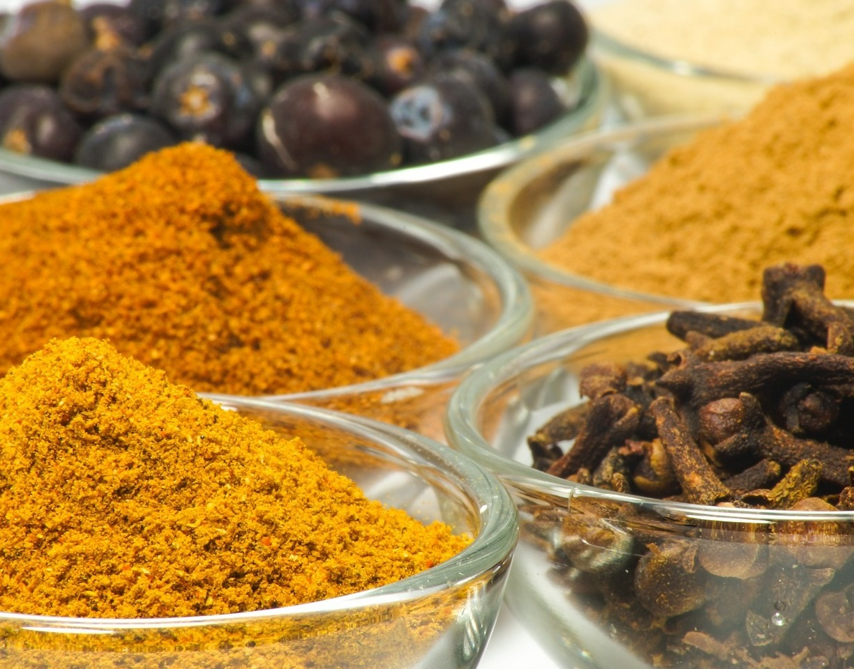 Brazilian Spices