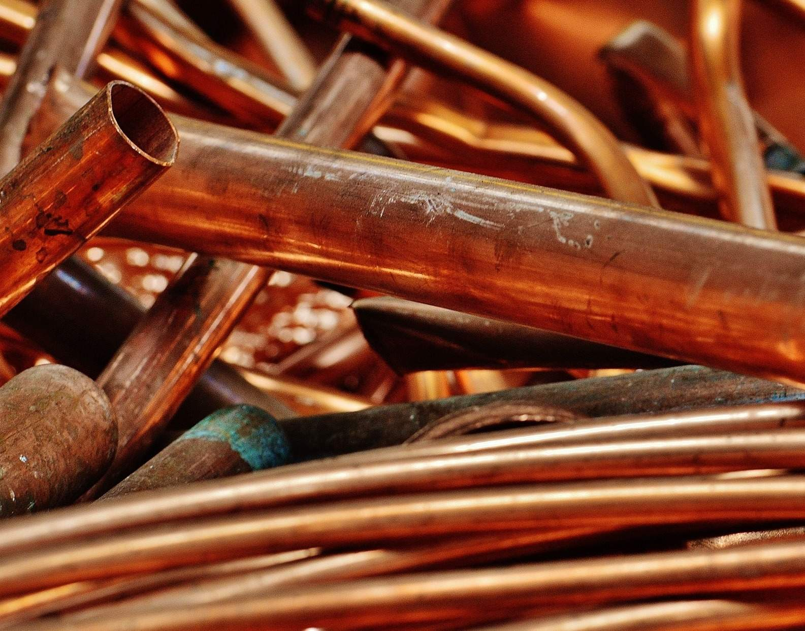 Copper Scrap, Gujarat, India