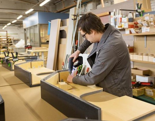 Cabinet & joinery manufacture