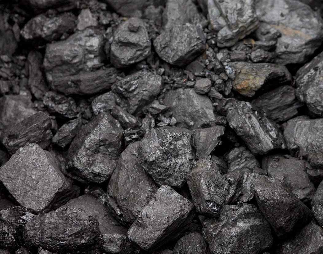 Metallurgical coal, origin Australia
