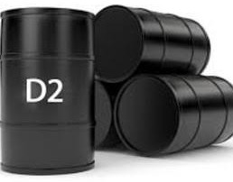 RUSSIA D2 GAS OIL GOST 305-82
