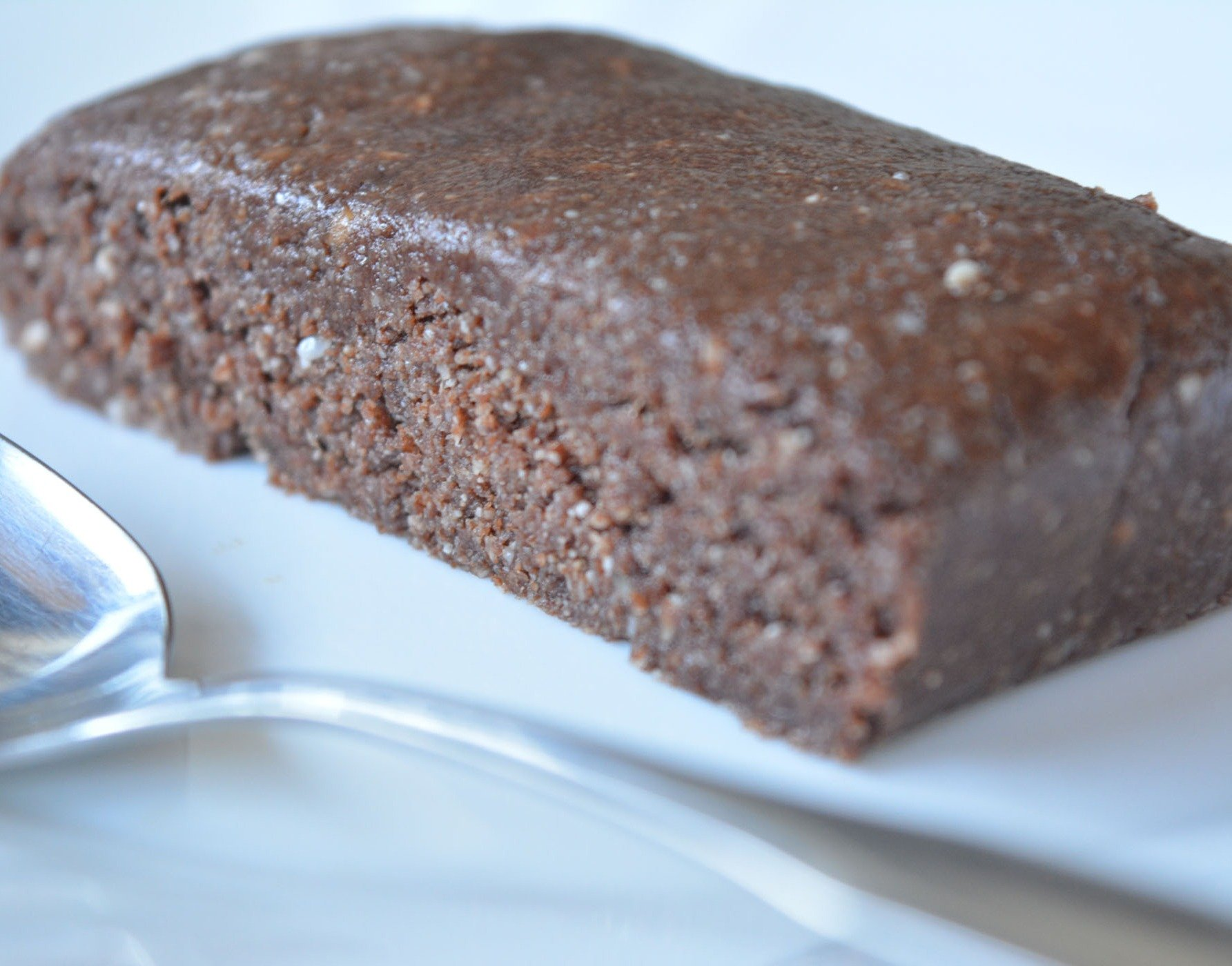 Chocolate Halva Bar