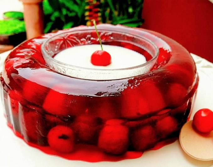 Jelly Cherry